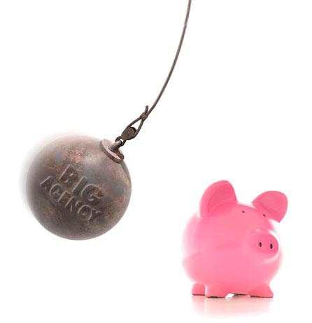 ball&pig